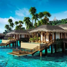 Phú Quốc - Vinpearl Phú Quốc Resort 5*