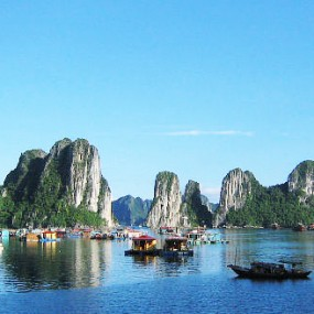 HA LONG BAY 3 DAY 2 NIGHTS ON CRUISE