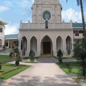 VIET NAM CENTRAL CATHOLIC PILGRIMAGE 06 DAYS 05 NIGHTS