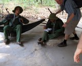 CU CHI TUNNELS WITH COOKING CLASS COMBINE 1 DAY