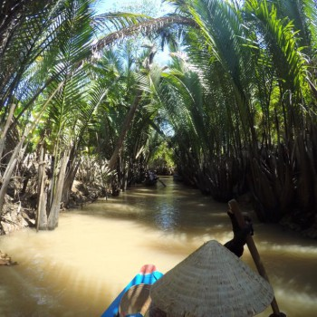 MEKONG DELTA 4 ISLANDS FULL DAY