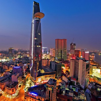 HO CHI MINH CITY TOUR FULL DAY