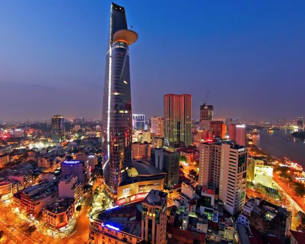 HO CHI MINH CITY TOUR FULL DAY